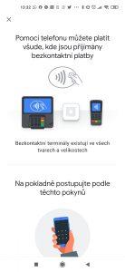 Telefonem můžete platit