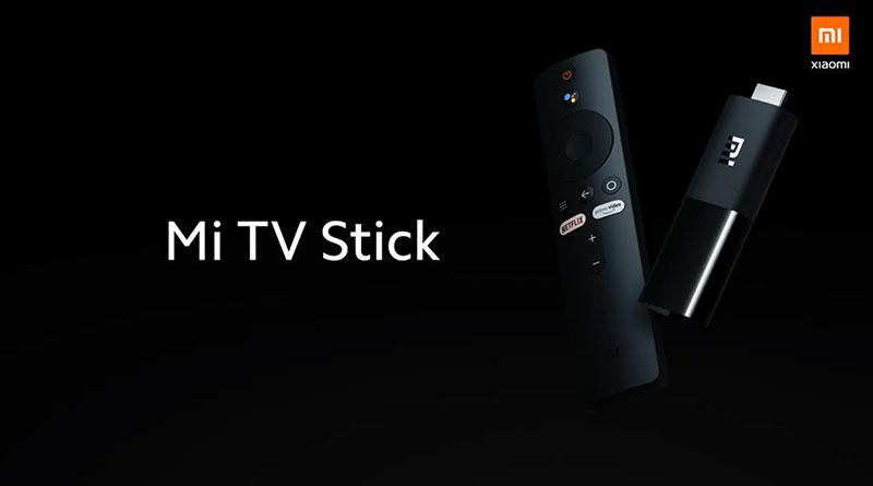 """Xiaomi Mi TV Stick: """"kouzelný"""" kolíček, jež udělá z hloupé televize chytrou"""
