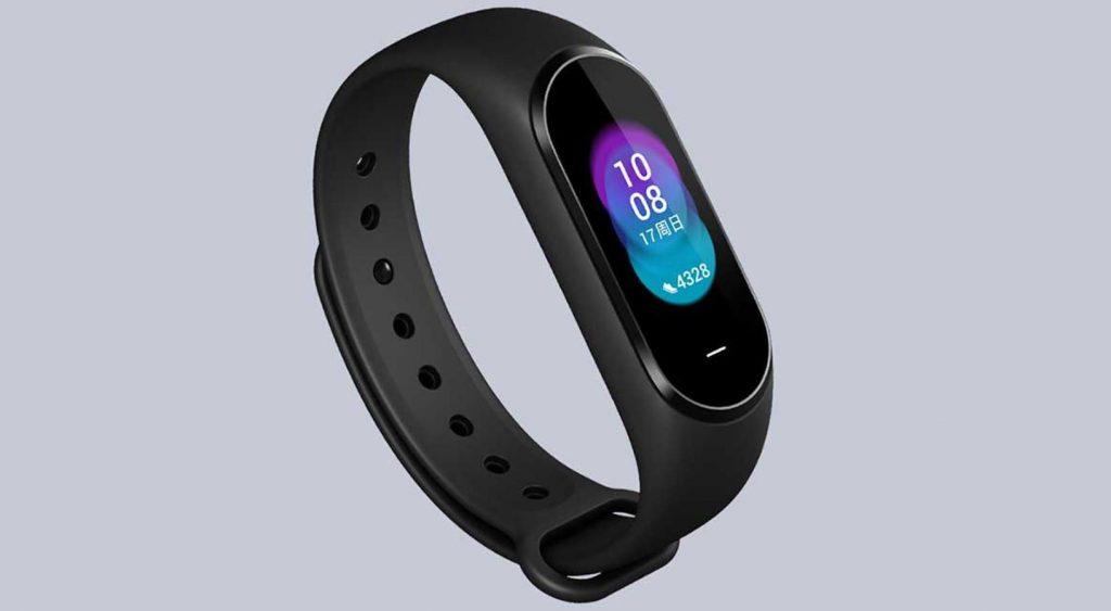 Nový náramek Xiaomi Mi Band 5 bude představen 11. června
