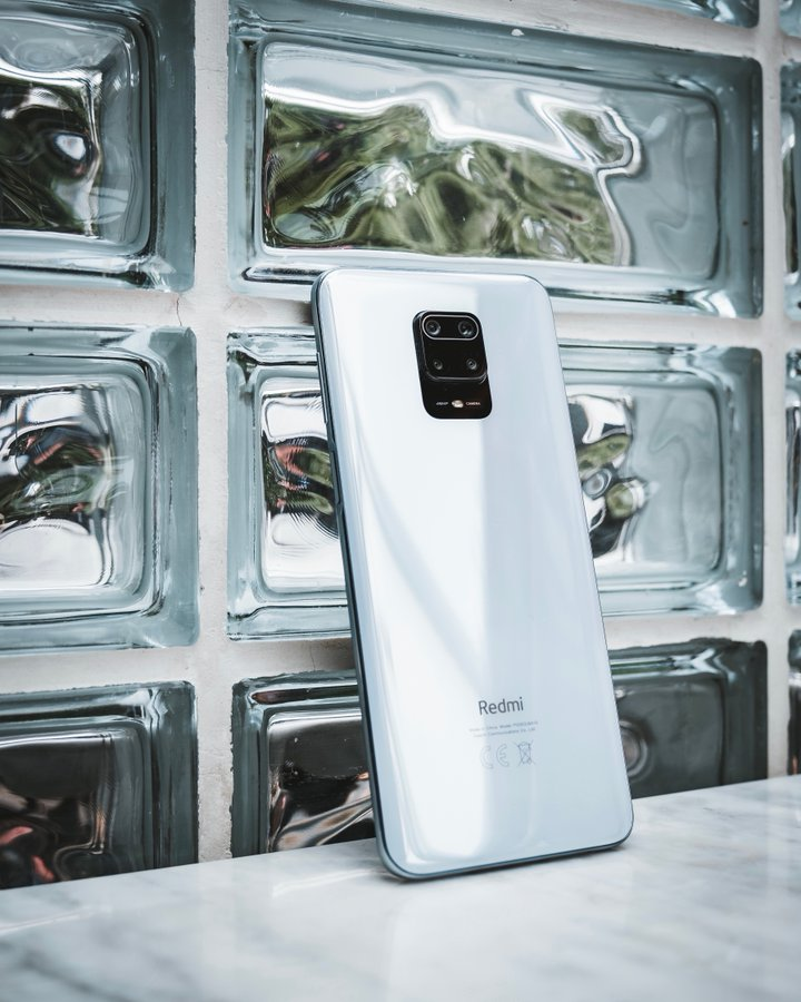 Redmi Note 9S má problémy s Wi-Fi