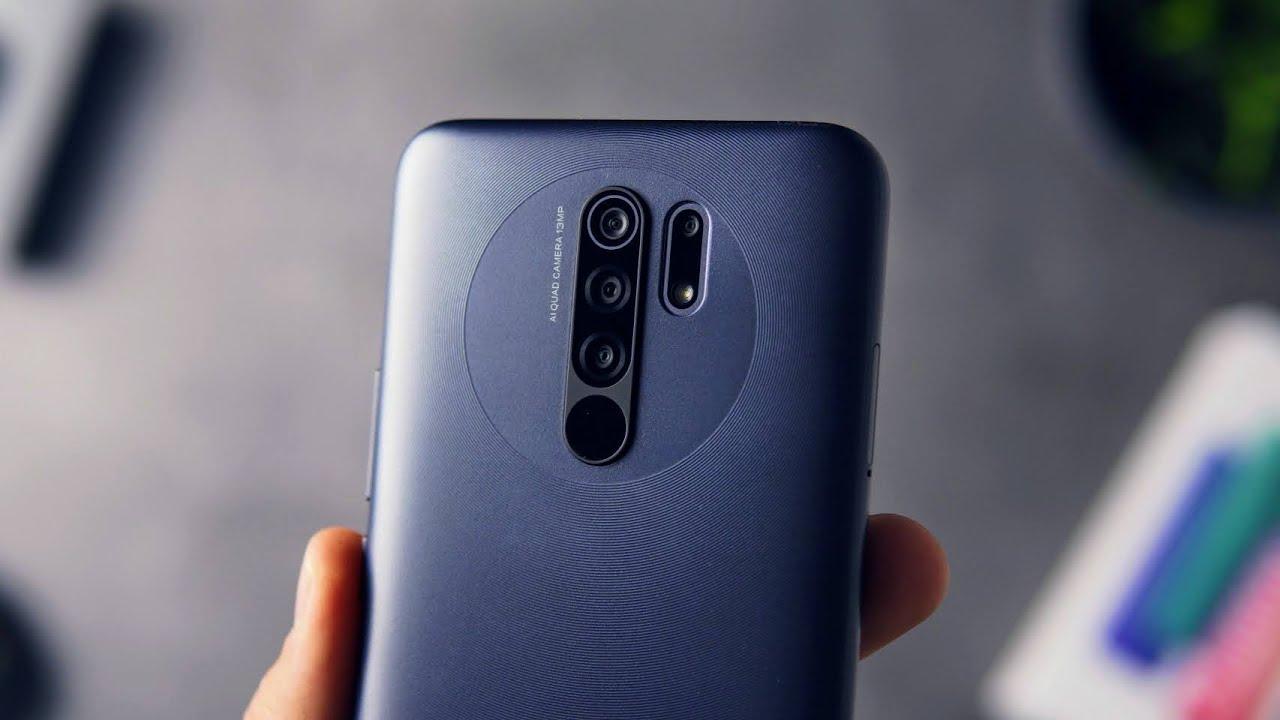 Unboxing Redmi 9: co najdete v krabičce nejlevnějšího telefonu?