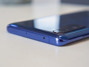 Xiaomi Mi Note 10 Lite irda