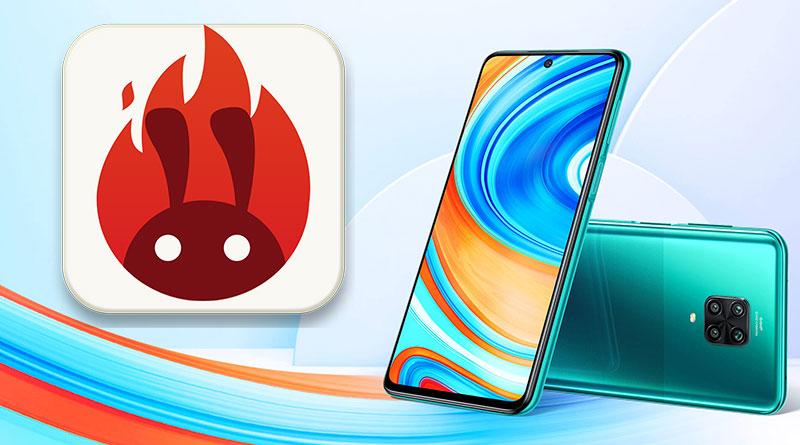 Jaký je výkon Redmi Note 9 Pro v benchmarcích AnTuTu a GeekBench?