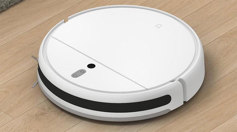 Recenze Xiaomi Mi Robot Vacuum Mop: robotický vysavač s vytíráním