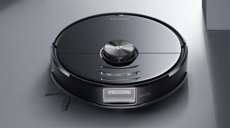 Roborock S6 MaxV: robotický vysavač s kamerami a umělou inteligencí