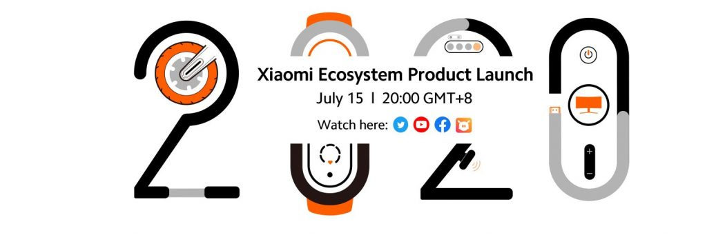 Xiaomi Ecosystem Product Launch