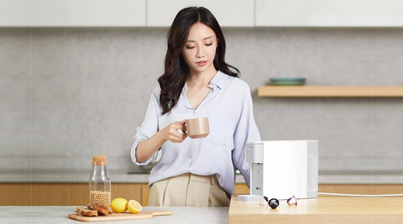 3 (ne)známé produkty Xiaomi: bezpečnostní dveře, kávovar a záchod