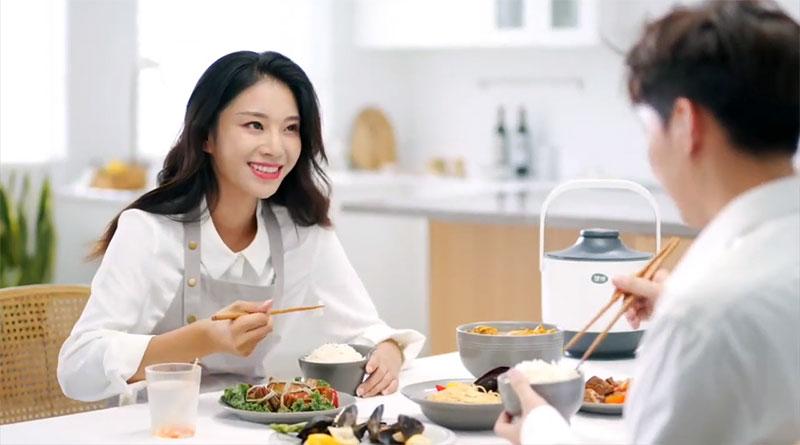 3 (ne)známé produkty Xiaomi: ruční vysavač, projektor a rýžovar