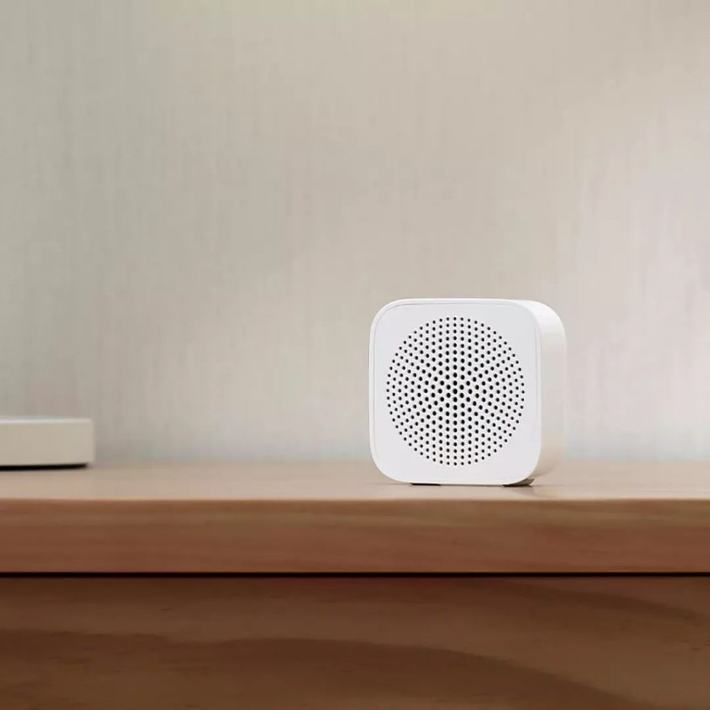 Xiaomi XiaoAI Portable Speaker - chytrý reproduktor