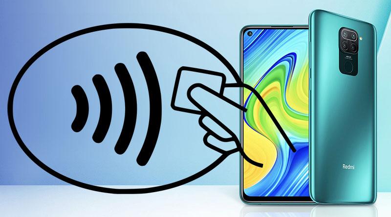 Některé verze Redmi Note 9 nemají NFC. Jak je poznat?
