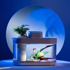 Chytré akvárium Xiaomi Smart Aquarium