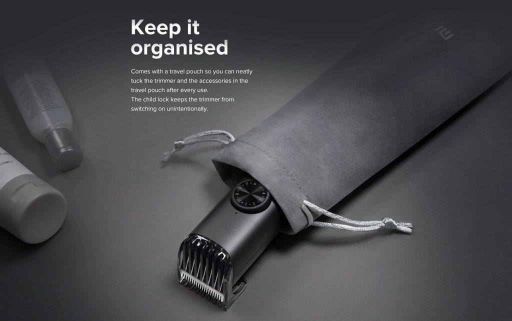 Xiaomi Mi Beard Trimmer 1C