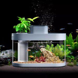 Xiaomi Smart Aquarium - chytré akvárium