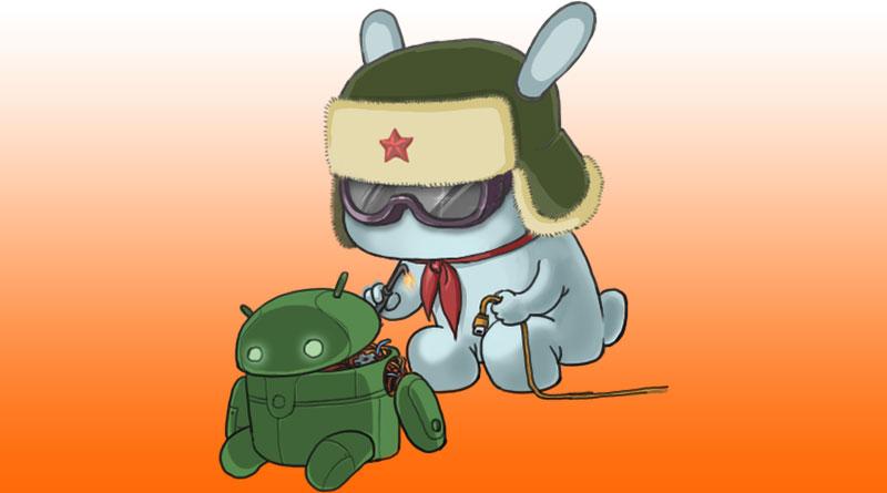 Které telefony dostaly ve 32. týdnu aktualizace MIUI a/nebo Androidu?