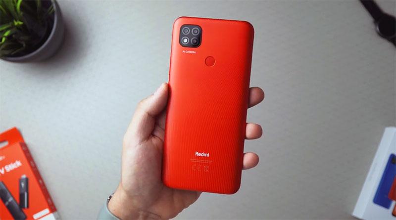 Rozbalili jsme Redmi 9C aneb Je oranžová verze opravdu tak sexy?
