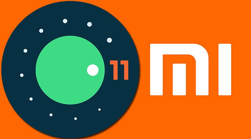Seznam 52 telefonů Xiaomi, které dostanou aktualizaci na Android 11