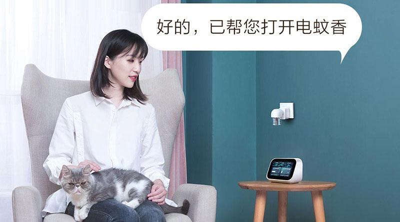 3 (ne)známé produkty Xiaomi: chytrá zásuvka, trezor a skládací dron