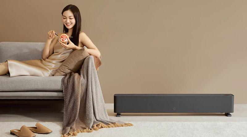 3 (ne)známé produkty Xiaomi: powerbanka, přímotop a dezinfekční lampa