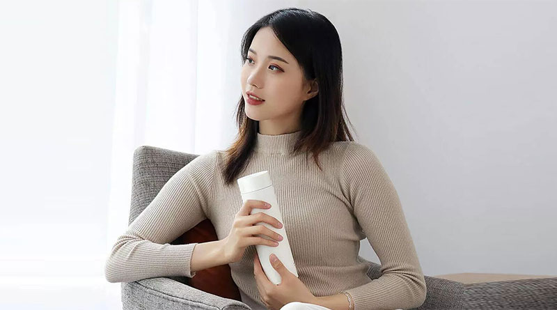 3 (ne)známé produkty Xiaomi: vysílačka, pračka se sušičkou a termoska