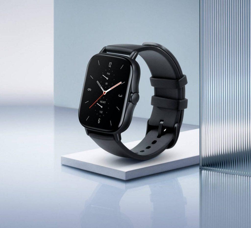 Nové chytré hodinky Amazfit