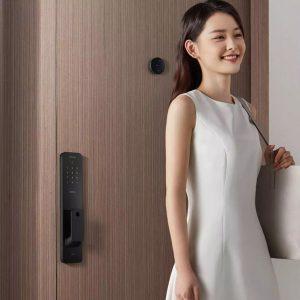 Chytrý zámek Xiaomi Automatic Smart Door Lock