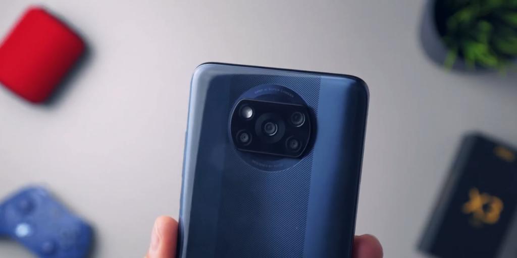 K dalším lákadlům patří 64Mpx hlavní fotoaparát