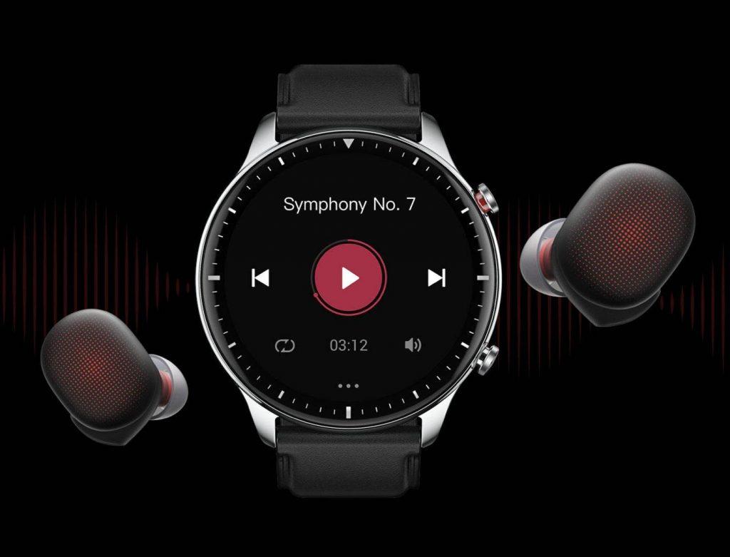 Nové hodinky Amazfit