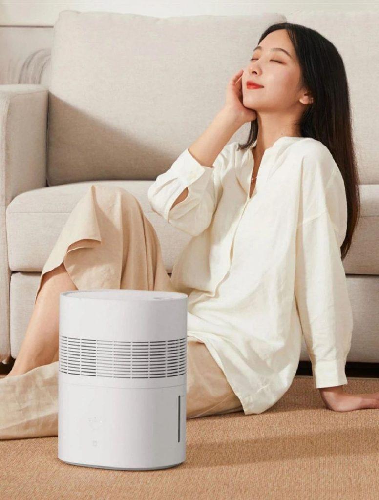 Zvlhčovač vzduchu Xiaomi Mijia Pure Smart Humidifier