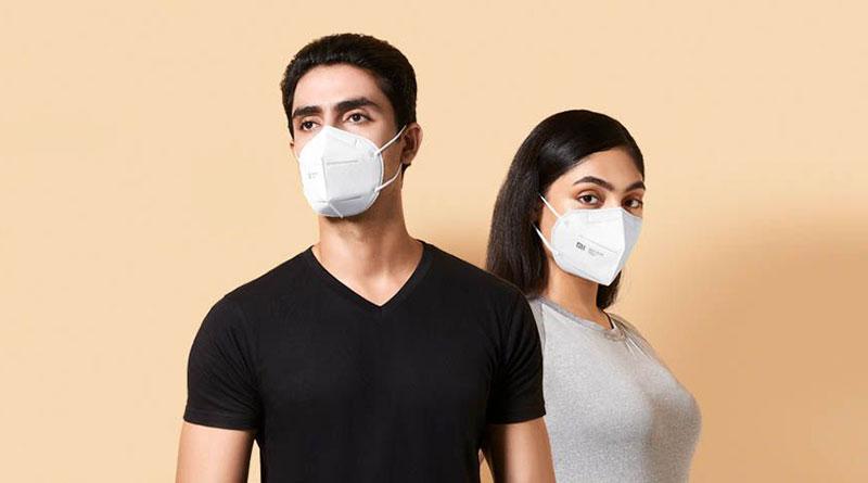 3 (ne)známé produkty Xiaomi: respirátor, sluchátka a ušní teploměr