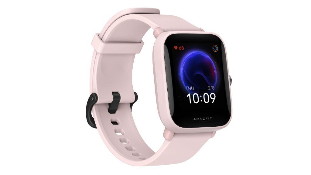 Chytré hodinky Amazfit Bip U