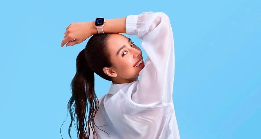 Chytré hodinky Amazfit Pop