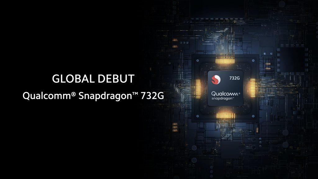 Nový procesor Qualcomm Snapdragon 732G