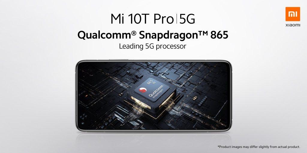 Osmijádrový procesor Qualcomm Snapdragon 865