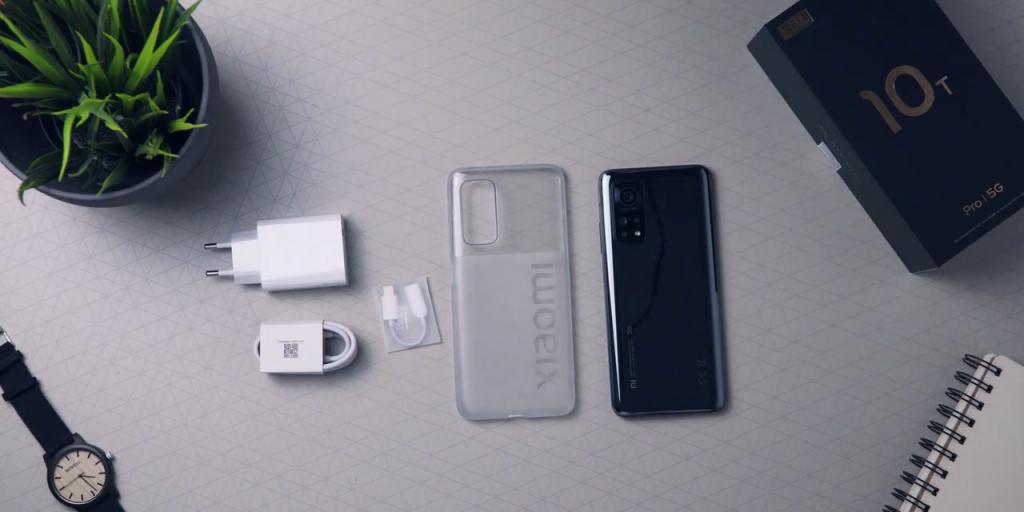 Rozbalili jsme Xiaomi Mi 10T Pro