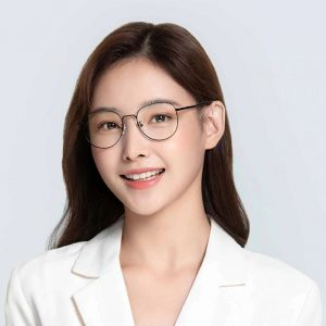 Xiaomi Mijia Anti-blue Glasses