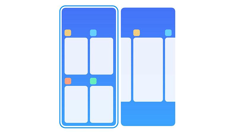 MIUI Launcher přinese horizontální seznam nedávných aplikací (video)