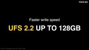 Interní paměť až 128 GB