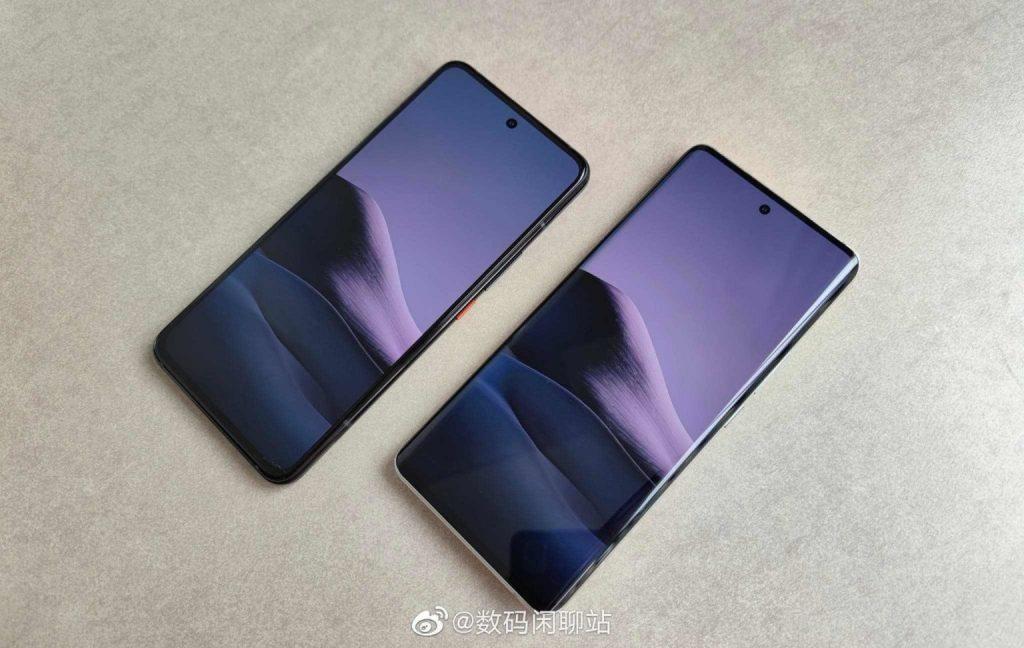 Telefon Xiaomi Mi 11 a Mi 11 Pro