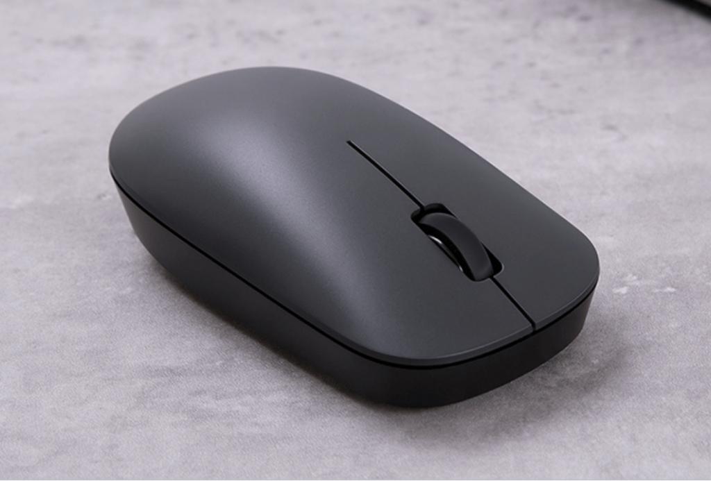 Xiaomi Mi Wireless Mouse Lite - bezdrátová myš