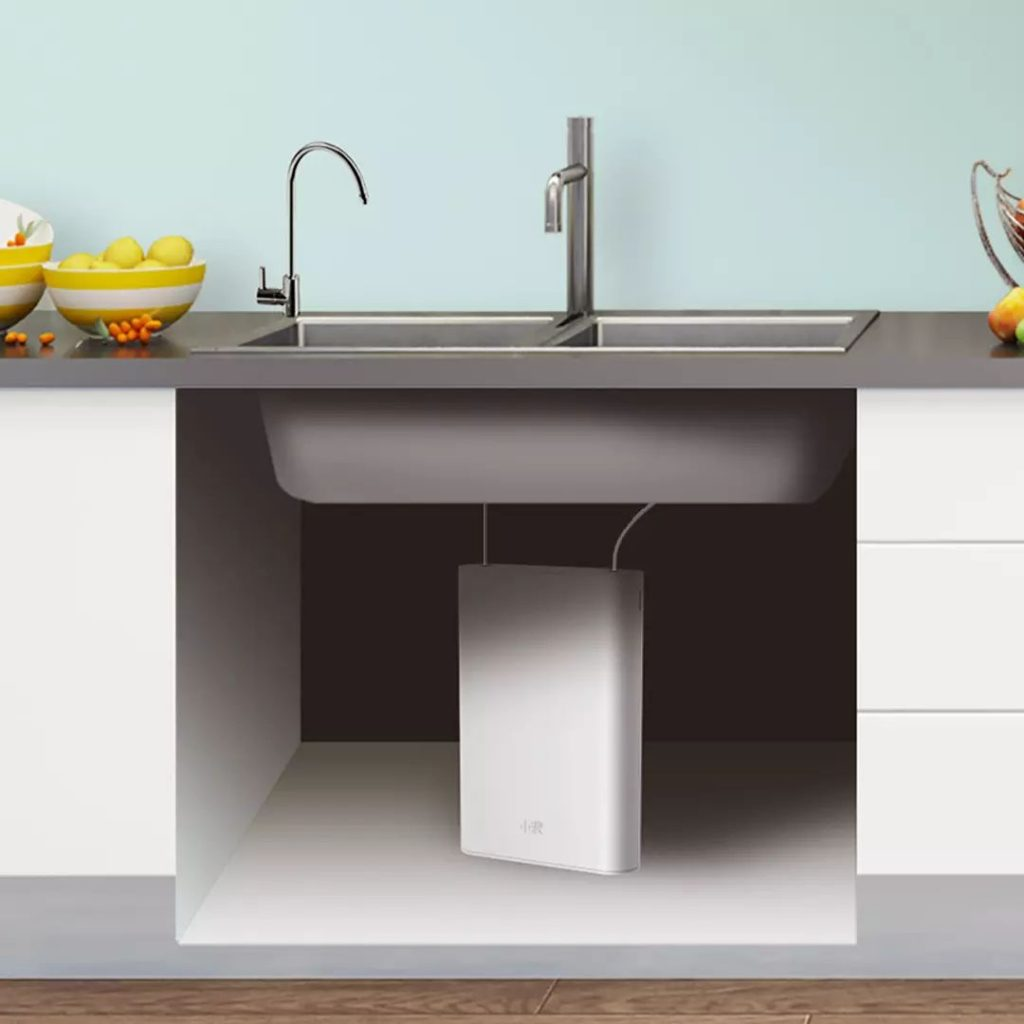 Xiaomi UltraFilter Water Purifier - čistička vody