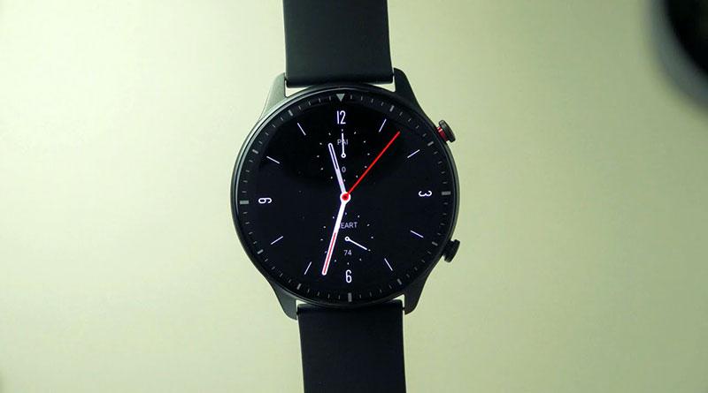 Rozbalili jsme chytré hodinky Xiaomi Amazfit GTR 2. Jaké jsou?