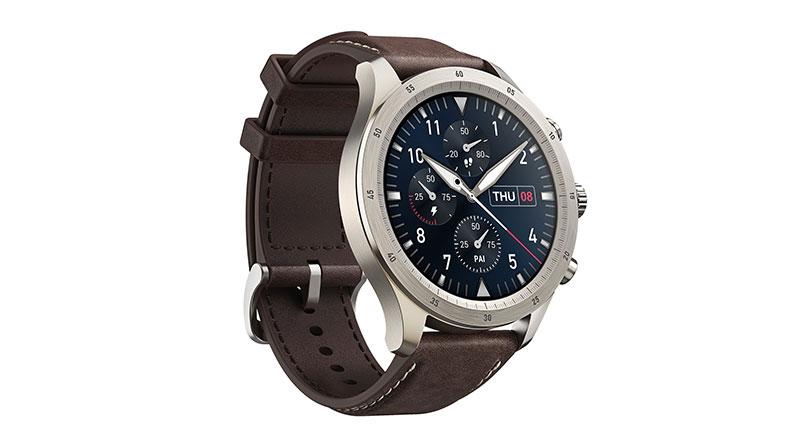Zepp Z: nové prémiové chytré hodinky pro nejnáročnější zákazníky