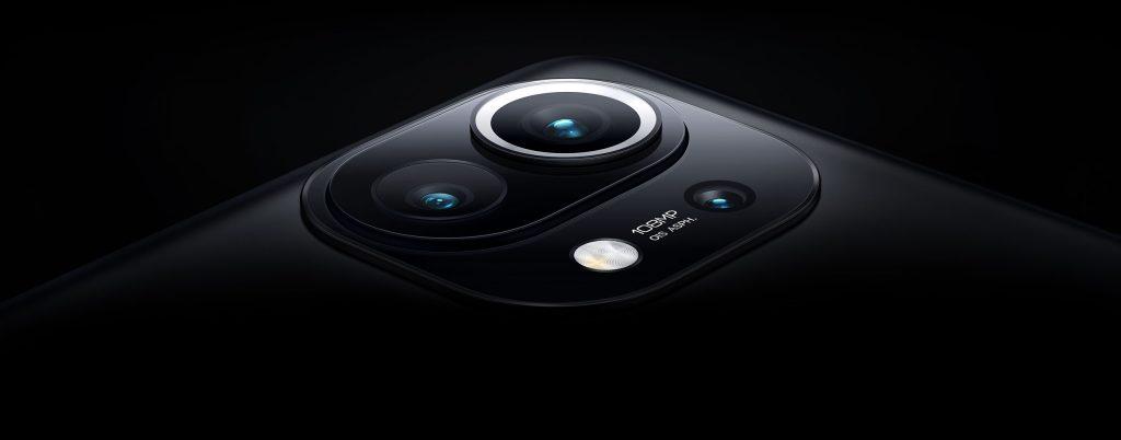 108Mpx hlavní fotoaparát