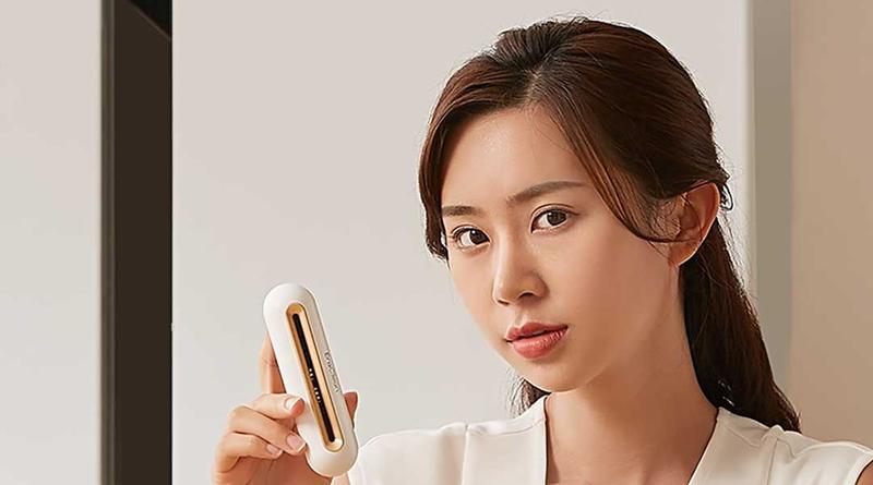 3 (ne)známé produkty Xiaomi: brousek, kuchyňský robot a odstraňovač zápachu