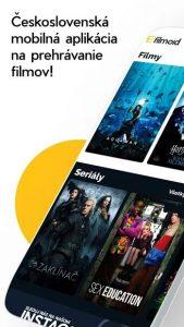 Filmoid - Filmy a Seriály