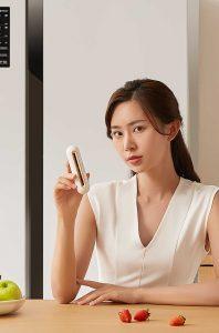 Xiaomi EraClean Odor Eliminator - odstraňovač zápachu