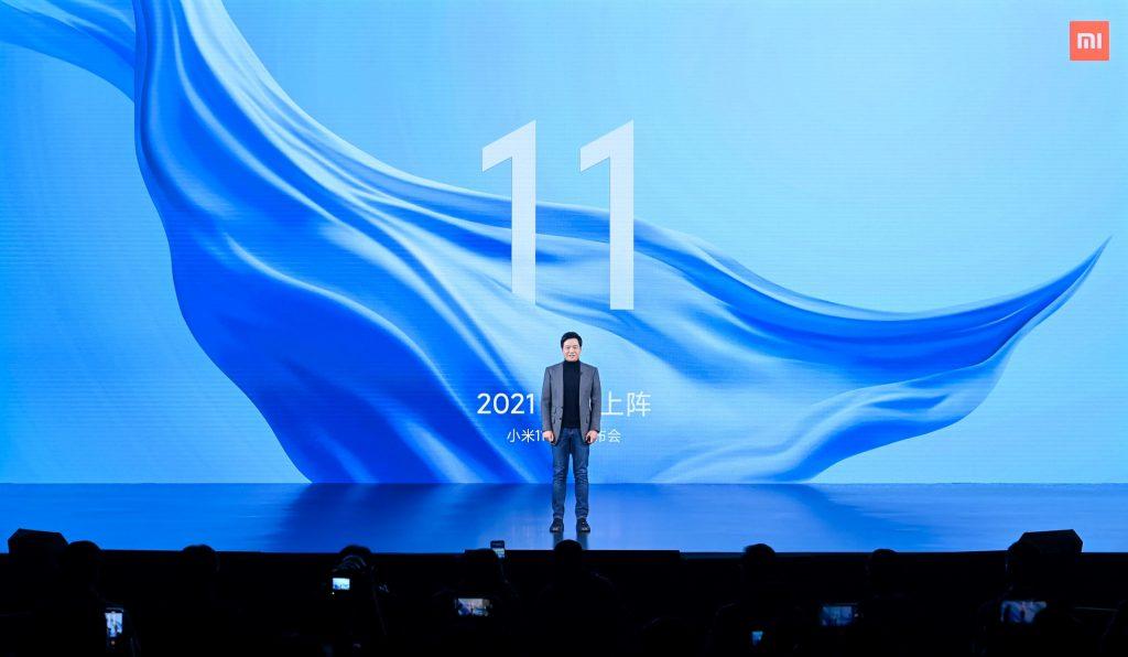 Xiaomi Mi 11 představen