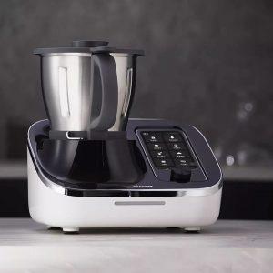 Xiaomi OCooker Multi-purpose Cooking Robot - kuchyňský robot