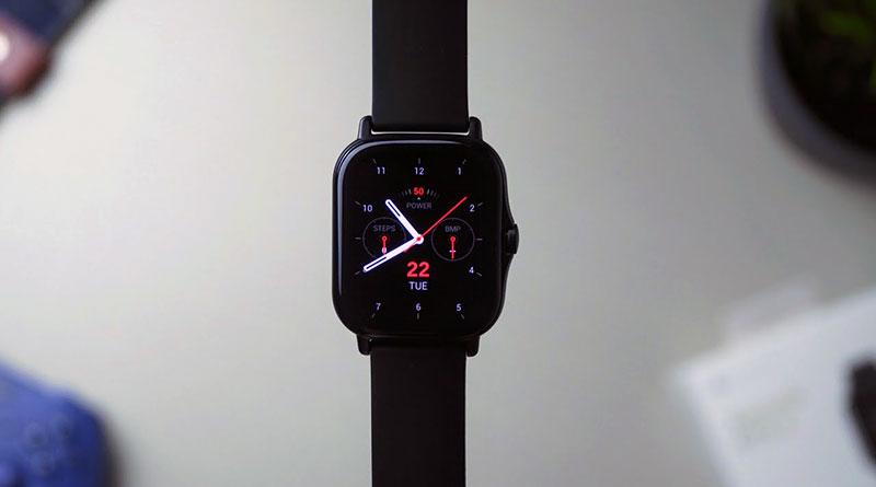 Rozbalili jsme chytré hodinky Amazfit GTS 2. Co nabízejí?