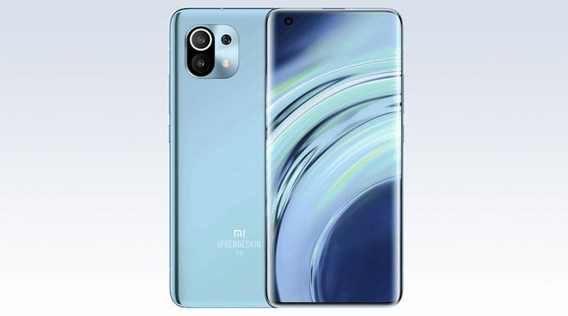 Telefon Xiaomi Mi 11 bude představen v pondělí. A bude to dělo!